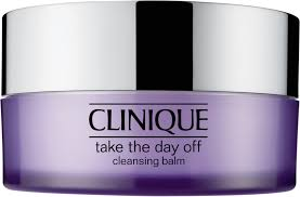 <b>Clinique Take The</b> Day Off Cleansing Balm | Ulta Beauty