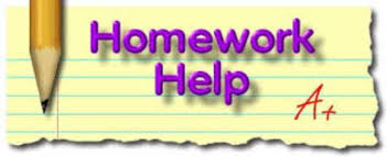Get help with your homework assignments by using these great online resources  City of North Miami Beach