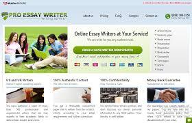pro essay writer com   essay services for students   top writers    review of pro essay writer com