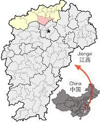 Yongxiu County