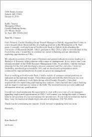 letter examples umd letter of inquiry cover letter