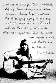 Joni Mitchell on Pinterest   Herb Ritts, Braid Hair Styles and ... via Relatably.com