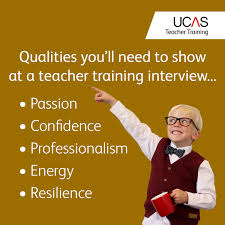 how to prepare for your teacher training interview teacher if you re applying for teacher training programmes you ll have to attend an interview before you re offered a place interviews can be daunting for even