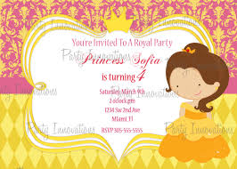printable princess belle birthday party invitation plus printable princess belle birthday party invitation plus blank matching printable thank you card 🔎zoom