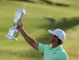 Brooks Koepka wins US Open to secure first-ever major...