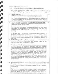 s s  structured essay booklet   ii