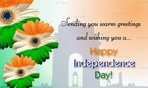 Independence Day Quotes, Status, Saying - Best Whatsapp Status ... via Relatably.com