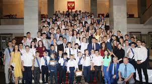 Всероссийская Конференция «Юные Техники и <b>Изобретатели</b> ...