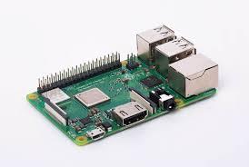 <b>Raspberry</b> Pi 3 Model B+: <b>мини</b>-<b>ПК</b> с Wi-Fi 802.11ac и BT 4.2 ...
