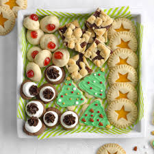 42 <b>Brand New</b> Christmas Cookie Recipes for <b>2019</b> | Taste of Home
