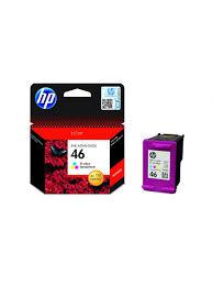 <b>Картридж</b> струйный <b>46</b> CZ638AE <b>HP</b> 6091523 в интернет ...