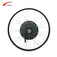 Online Shop JS <b>48V 1000W</b> Rear Electric Wheel Motor <b>Fat Tire</b> Use ...