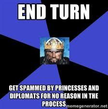 Total War Meme via Relatably.com