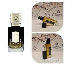 <b>Ex Nihilo Amber Sky</b> -17ml (Perfume extract based EDP Decanted ...