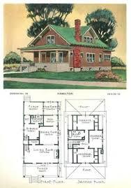 images about House Plans on Pinterest   Vintage House Plans    Building Service  House plans   c    From the Association for Preservation