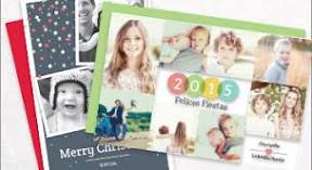Custom Christmas Cards & Photo Holiday Cards | Vistaprint