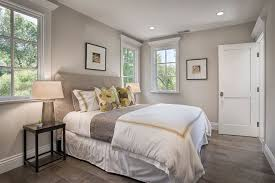 yellow and grey bedroom accessories mill valley estate elegant bedroom photo in san francisco with bedroom gray walls