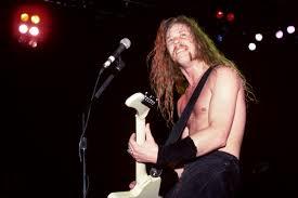 <b>Metallica's</b> Lars Ulrich, Jason Newsted on <b>Damaged Justice</b> Tour ...