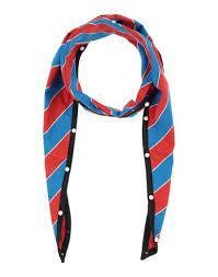 Купить женские <b>шарфы</b> в магазине YOOX в интернет-магазине ...