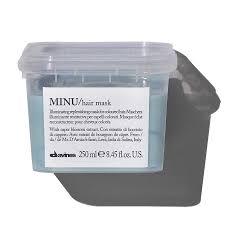 MINU <b>маска для окрашенных волос</b> — купить, цена, отзывы ...