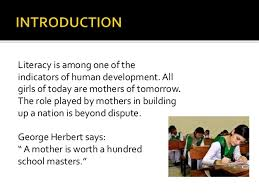 essay on importance of women education  wwwgxartorg women education in pakistan female education in pakistan  conclusion suggestions