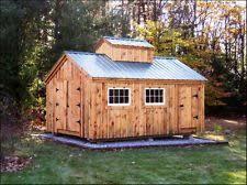 images about sugar shack on Pinterest   Off Grid  Sugar and    DIY PLANS  x Sugar Shack Storage Shed Cabin  Yard Garden Outdoor