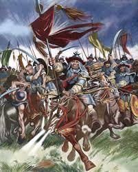 <b>Attila</b> - HISTORY