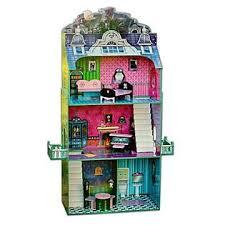 teamson at kmart spooky dollhouse dreamz bathroom dollhouse