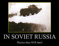 In Soviet Russia...: Image Gallery | Know Your Meme via Relatably.com