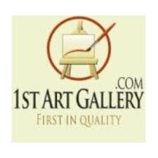 1st Art Gallery Coupon Code   $35 Off in May → 5 Promos