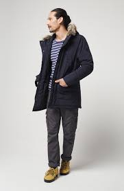 Legacy <b>Long Parka Jacket</b> O'Neill