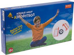 <b>Игровой набор Bradex</b> «АЭРОФУТБОЛ» DE 0364 купить в ...