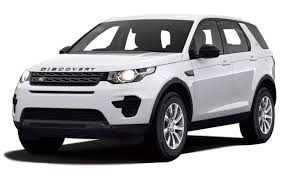 Land Rover Discovery Sport 2.0l Diesel Pure <b>5 Seats</b> Price, Specs ...