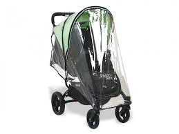 <b>Дождевик Valco baby</b> для коляски Snap & Snap 4 - Акушерство.Ru