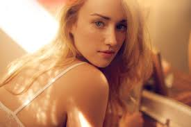 Ashley Johnson At Carlos Nunez Photoshoot. Is this Ashley Johnson the Actor? Share your thoughts on this image? - ashley-johnson-at-carlos-nunez-photoshoot-743297460