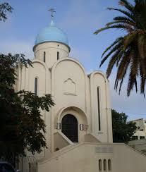 Russian Orthodox Church, Tunis