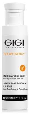 <b>Gigi мыло ихтиоловое</b> Solar Energy — купить по выгодной цене ...