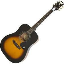 <b>Акустическая гитара Epiphone PRO-1</b>