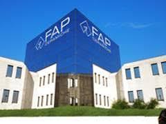 Фабрика <b>Fap ceramiche</b> - ведущий мировой производитель ...