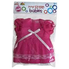 <b>Одежда для кукол Shantou</b> Gepai — купить на Яндекс.Маркете