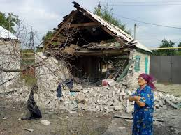 МВД ЛНР собрало 21 том доказательств военных преступлений киевских силовиков