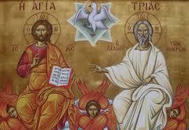 Znalezione obrazy dla zapytania trójca Świeta