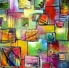 Studio Tuesday! - Art journals, Abstracte kunst en Schetsboek