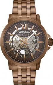 Наручные <b>часы Kenneth</b> Cole (Кеннет Коул). Популярные ...