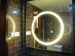 brilliant bathroom vanity mirrors decoration smart vanity mirror with brilliant bathroom vanity mirrors decoration black wall