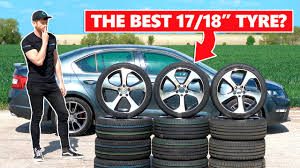 Michelin Pilot Sport 4 vs <b>Goodyear Eagle F1 Asymmetric</b> 5 vs ...