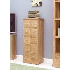 mobel oak chest home bonsoni mobel oak multi drawer dvd cd storage chest baumhaus mobel oak upholstered dining chair pair