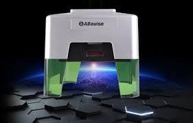 <b>Alfawise C50 Mini Wireless</b> Smart Laser Engraver Offered for $99.99