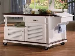 Creativity Modern Portable Kitchen Island White On Wheels The Beauty Of To Decorating Ideas