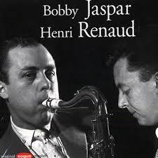 Bobby Jaspar / <b>Henri Renaud</b>,Bobby Jaspar , <b>Henri Renaud</b> - 063192